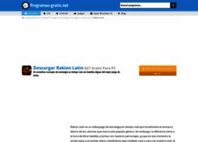 rakion-latin.programas-gratis.net
