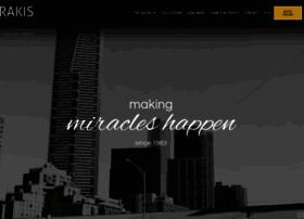 rakis.com.au