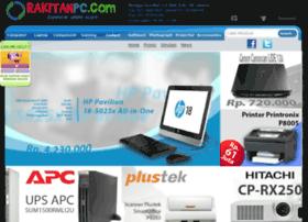 rakitanpc.com