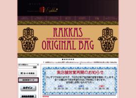 rakkas-japan.com