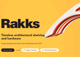 rakks.com