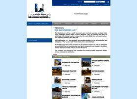 rakmachineries.com