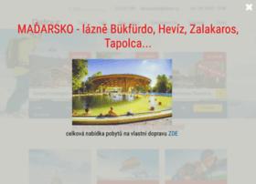 rakousko-dovolena.cz