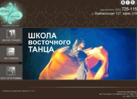 raksbaikal.ru