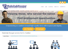 rakshakrozgar.com
