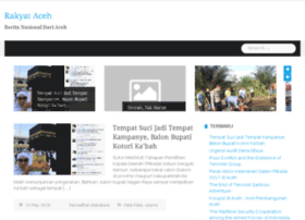rakyataceh.com