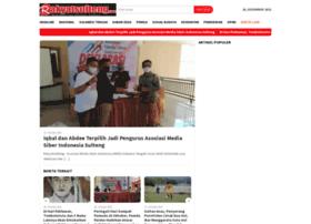 rakyatsulteng.com