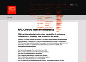ral-shop.com