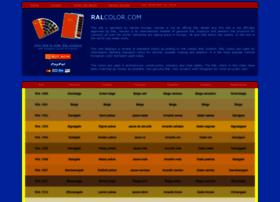 ralcolor.com