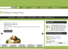 raleigh.happeningmag.com