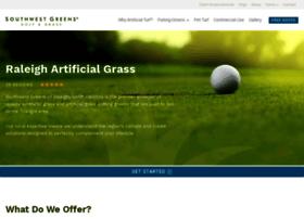 raleighartificialgrass.com