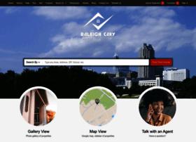 raleighcaryrealty.com