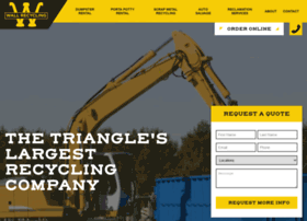 raleighscrapmetalrecycling.com