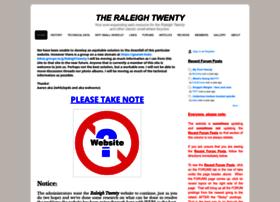 raleightwenty.webs.com