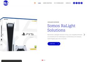 ralightsolutions.com