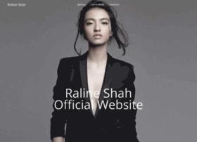 ralineshah.com