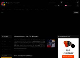 ralkleuren.com