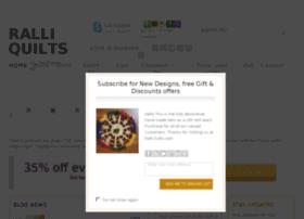 ralli-quilts.com
