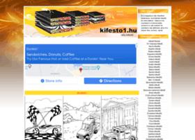 rally-kifestok.kifesto1.hu