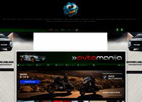 rally.avtomanija.com