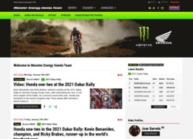 rally.hondaracingcorporation.com