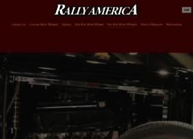 rallyamerica.com