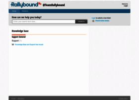 rallybound.freshdesk.com