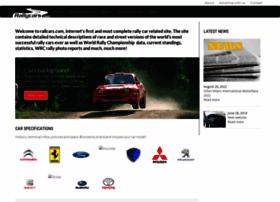 rallycars.com