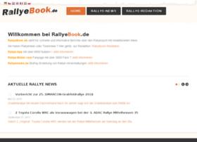 rallyebook.de
