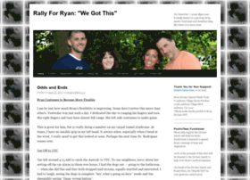 rallyforryan.wordpress.com
