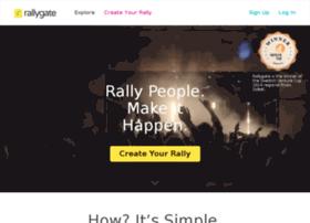 rallygate.com