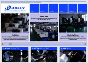 rallymachining.com