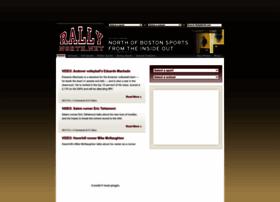 rallynorth.eagletribune.com
