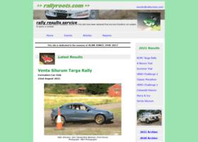 rallyroots.com