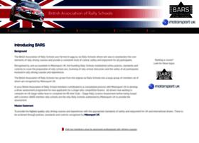 rallyschools-bars.co.uk