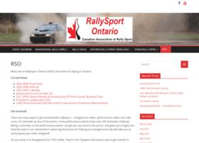 rallysport.on.ca