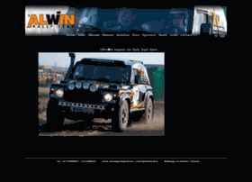 rallyteamalwin.com