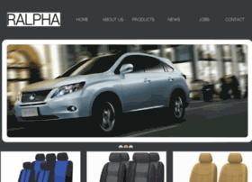 ralpha.net