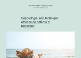 ralpheltabet-sophrologue.fr