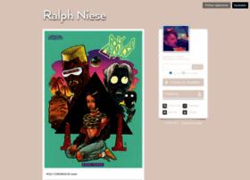 ralphniese.tumblr.com
