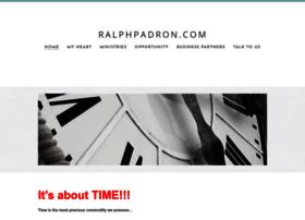 ralphpadron.com