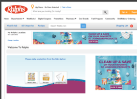 ralphs.mywebgrocer.com