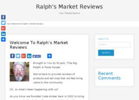 ralphsmarketreviews.com