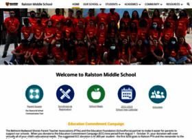 ralston.brssd.org