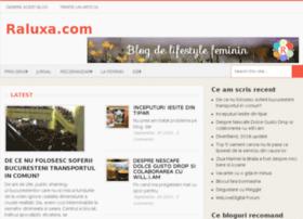 raluxa.com
