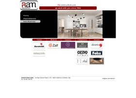 ram-international.it