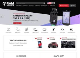 ram-mount.com