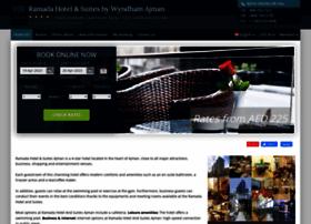 ramada-hotel-suites-ajman.h-rez.com