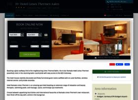 ramada-limes-thermen.hotel-rez.com