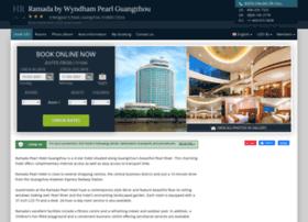 Ramada-pearl-guangzhou.h-rez.com